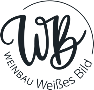 Weinbau Weisses Bild